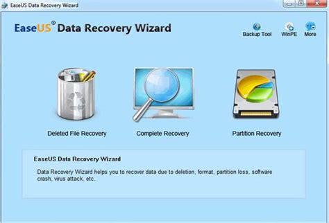 Los 3 Mejores Programas Gratis para Recuperar archivos ...