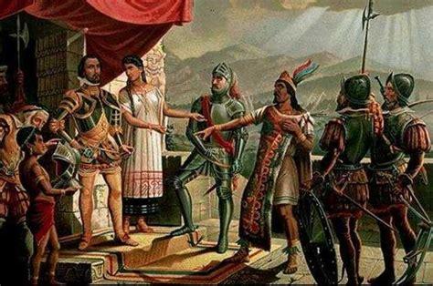 Los 3 Viajes de Pizarro en la Conquista del Perú - Lifeder