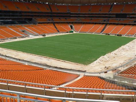 Los 30 estadios mas grandes del mundo - Deportes - Taringa!