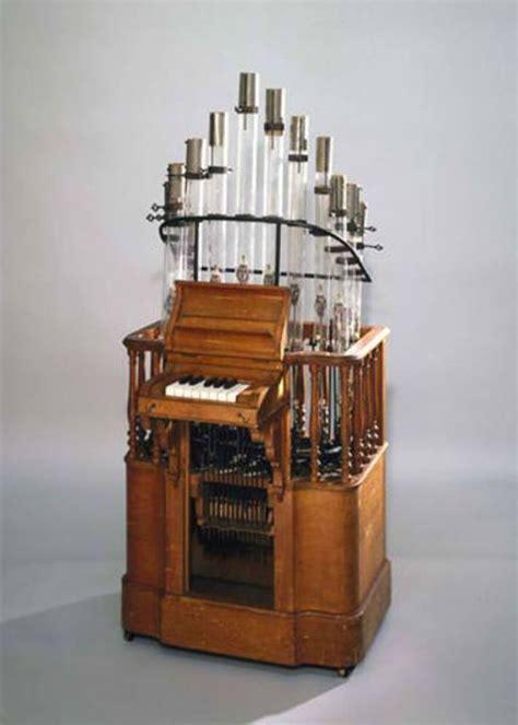 Los 31 instrumentos musicales más extraños