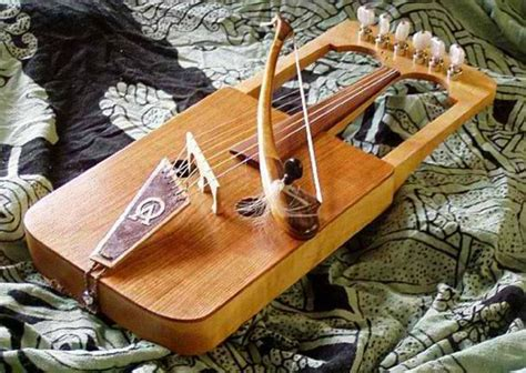 Los 31 instrumentos musicales más extraños | Scire Science