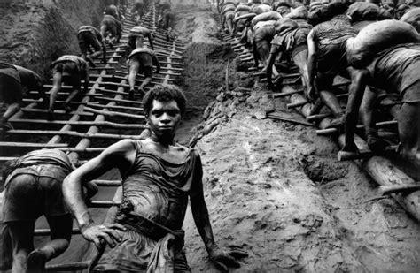 Los 4 Mejores Fotógrafos de la Historia | 4 Mejores