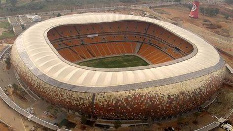 Los 5 estadios de fútbol con mayor capacidad en el mundo ...