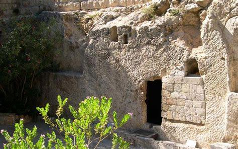 Los 5 lugares más especiales para un cristiano en Jerusalén
