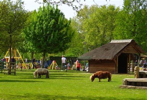 Los 5 mejores parques de Amsterdam para visitar con niños ...