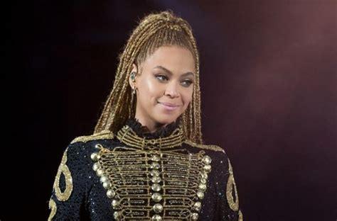 Los 5 peinados de Beyoncé que probablemente veremos en el ...