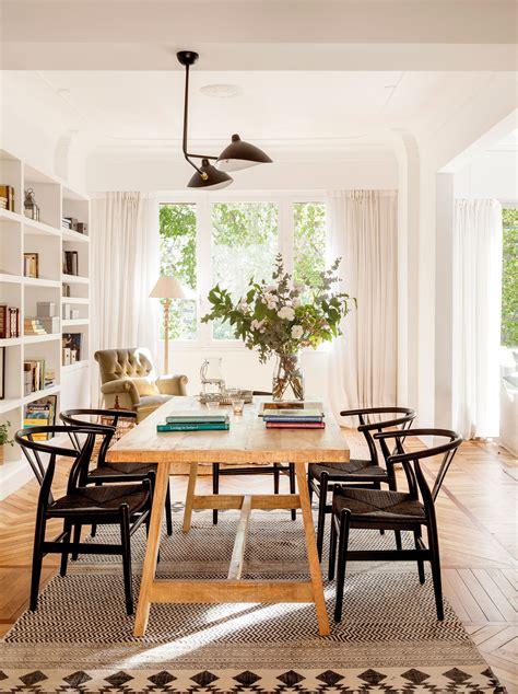 Los 50 mejores comedores de El Mueble