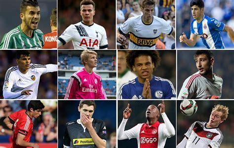 Los 50 mejores sub 20 del mundo - La Gazzetta dello Sport ...