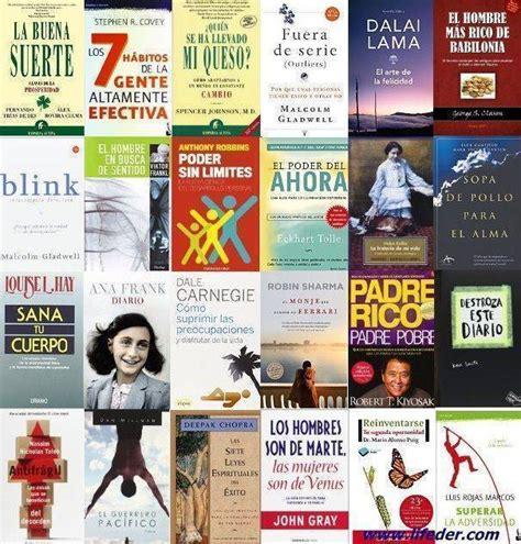 Los 57 Mejores Libros de Autoayuda y Desarrollo Personal