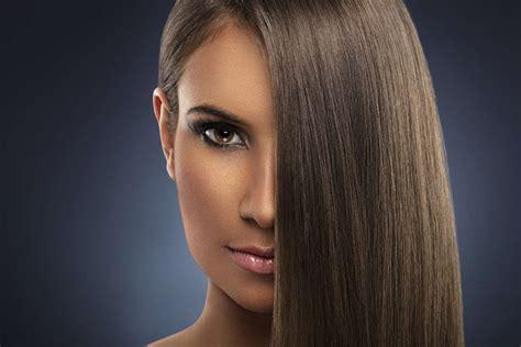 Los 6 mejores productos para el cabello liso - IMujer