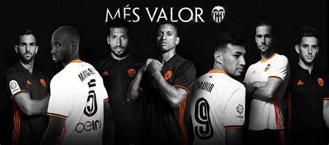Los 7 fichajes del Valencia en la temporada 2016 2017