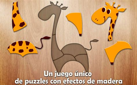 Los 7 mejores puzzles infantiles Android | Juegos Androides