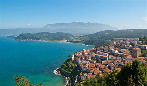 Los 7 mejores sitios para ver en Asturias - Turismo Cuatro