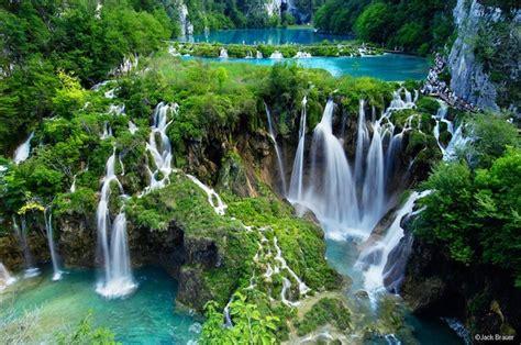 Los 7 paisajes acuáticos más bellos del mundo (Fotos ...