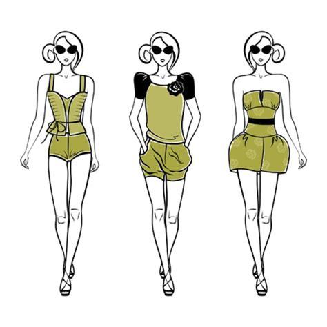 Los 7 pasos que jamás debes olvidar al diseñar ropa