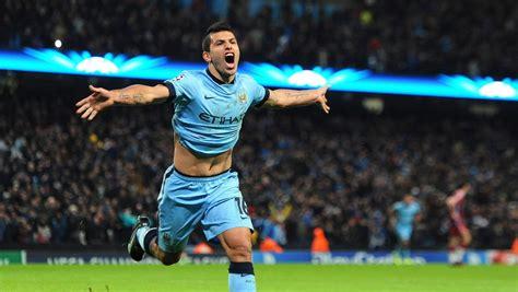 Los aficionados ingleses nombran a Agüero el mejor jugador ...