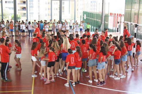 Los alumnos de Primaria despiden el curso | Salesianos ...