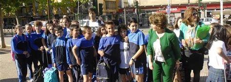 Los alumnos del Ave María San Isidro estrenan el programa ...