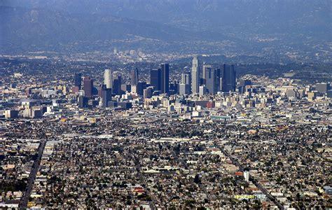 Los Ángeles   Megaconstrucciones, Extreme Engineering