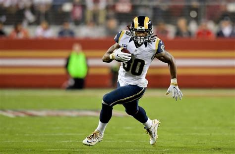 Los Angeles Rams: Todd Gurley Needs to Fix Issues at ...