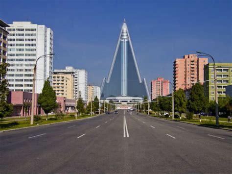 Los autos de Corea del Norte que no se venden en ninguna ...