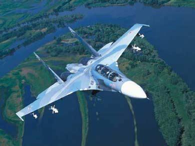 Los aviones cazas rusos mejores que los estadounidenses ...