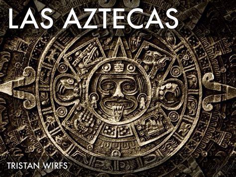 Los Aztecas by Tristan Wirfs