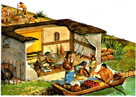 Los aztecas en el Renacimiento 1430 - 1520