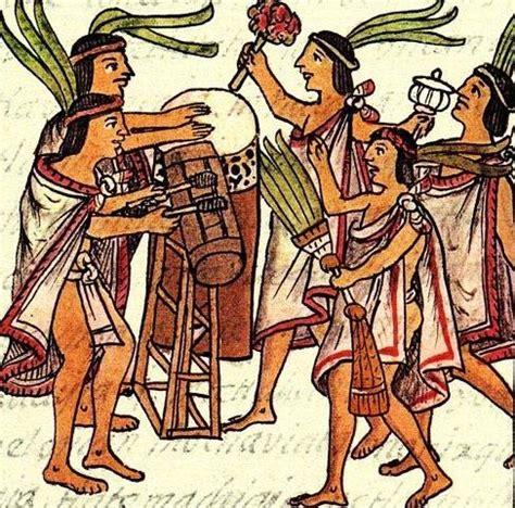Los aztecas - Imagui