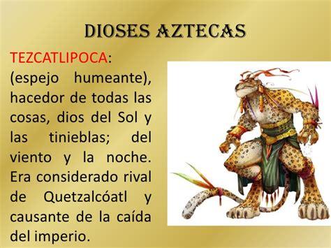 LOS AZTECAS O MEXICAS