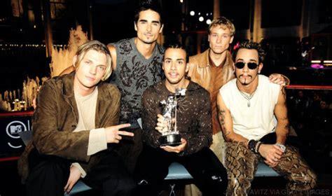Los Backstreet Boys confirman una teoría sobre la canción ...