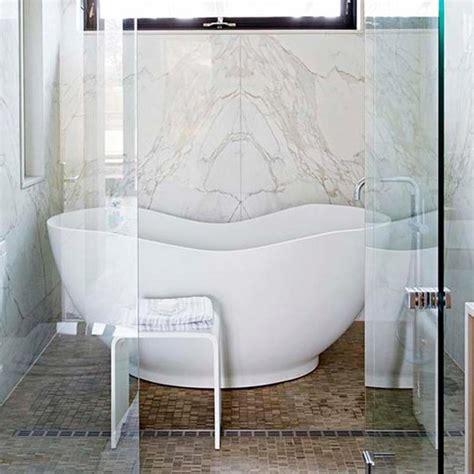Los baños (pequeños) más inspiradores - Mi Casa
