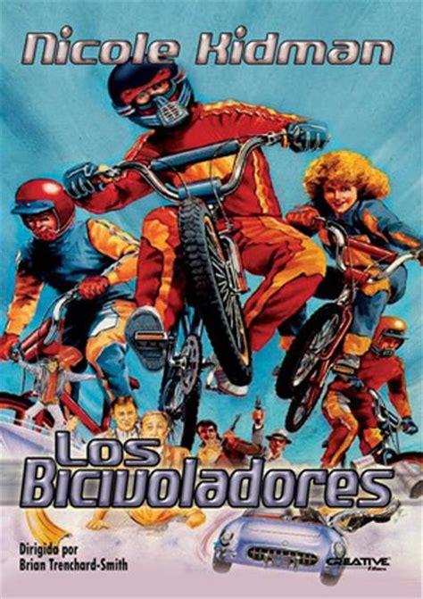 Los bicivoladores en Fnac.es. Comprar cine y series TV en ...