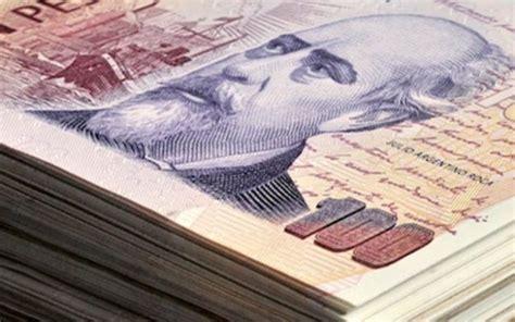 Los billetes de $100 representan el 60% del circulante ...