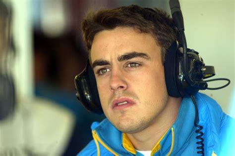 Los cambios físicos y de  look  de Alonso   foto 11 ...