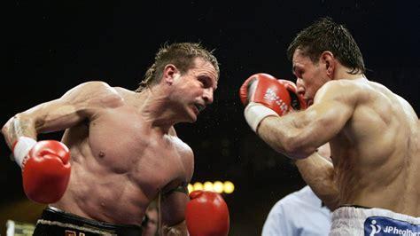 Los campeones del mundo españoles de boxeo - AS.com