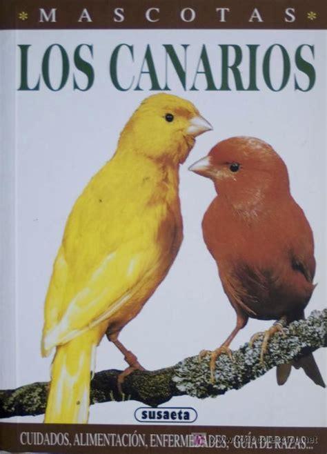 los canarios cuidados alimentación enfermedades   Comprar ...