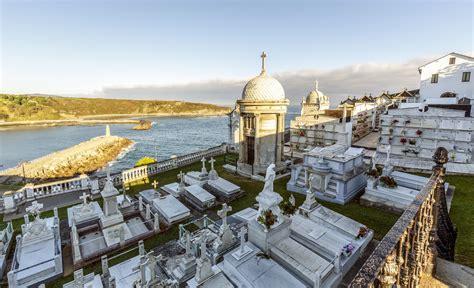 Los cementerios más bonitos e impresionantes del mundo ...