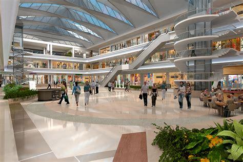 Los centros comerciales más lujosos para ir de shopping ...