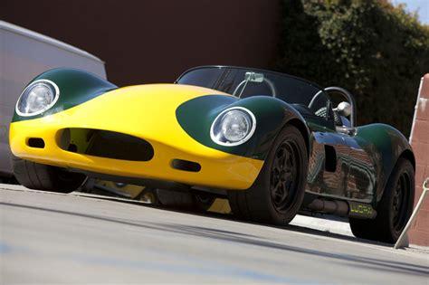 Los coches de A todo gas 6 - Periodismo del Motor