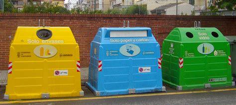 Los colores del reciclaje: aprende cómo reciclar mejor ...
