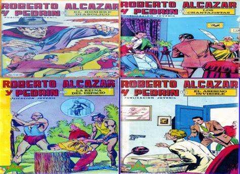 Los Comics de nuestra niñéz, BEDMAR Y GARCIEZ (Jaén)