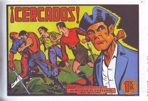 Los comics de nuestra niñez, JIMENA (Jaén)