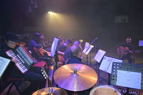 Los conciertos musicales, grandes protagonistas de la ...