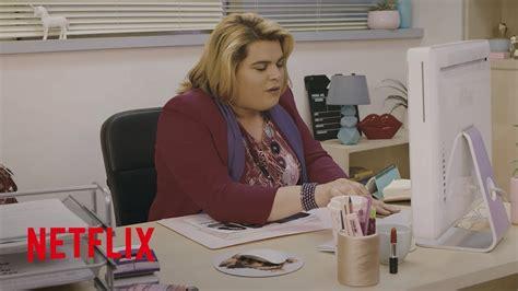 Los cursos de Paquita Salas: La actriz 360 | Netflix - YouTube