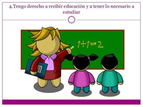 Los derechos del niño Lautaro, Lucas y Tomás 3º rojo