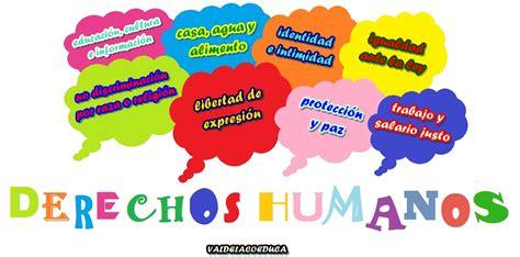 Los Derechos Humanos deben ser respetados siempre!   Juan ...