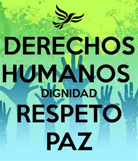 LOS DERECHOS HUMANOS: noviembre 2015