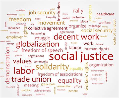 Los derechos humanos son revolucionarios: en principio ...
