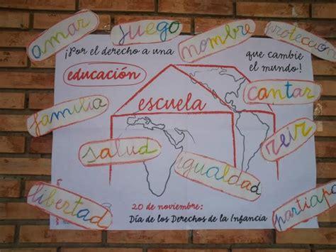 Los derechos y deberes de los menores, protagonistas en ...